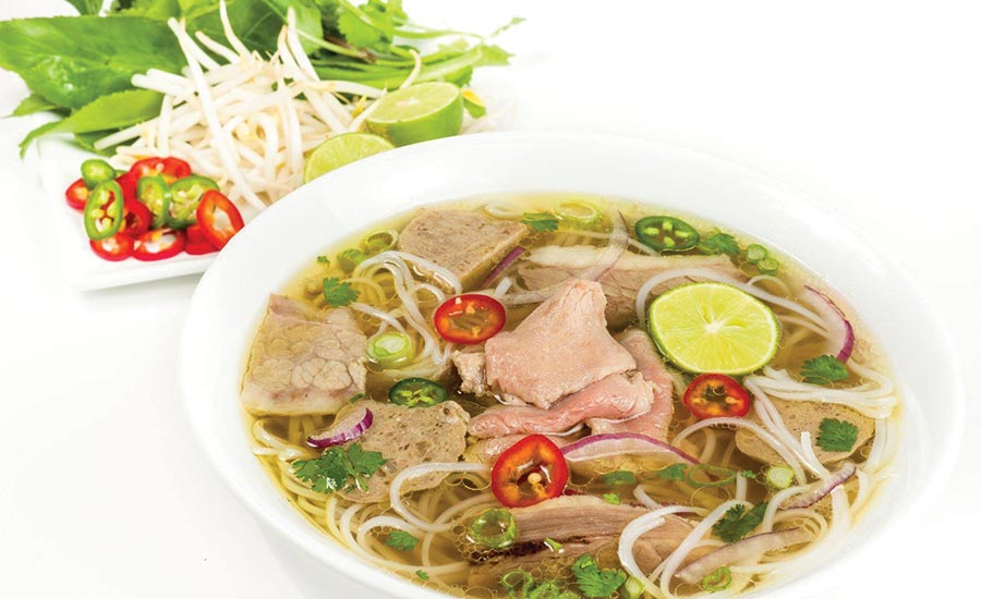 Mama La's Kitchen Beef and Chicken Pho Concentrates