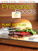 Prepared Foods August 2018 Cover