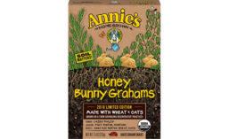 Annie's Homegrown Honey Bunny Grahams