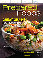 Prepared Foods February 2018 Cover