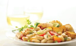 Chili Lime White Kidney Beans