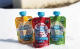 NurturMe Super Immunity Pouches