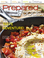 Prepared Foods July 2018 Cover