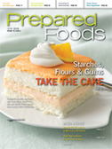 Prepared Foods June 2018 Cover