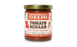 Brooklyn Delhi Tomato Achaar