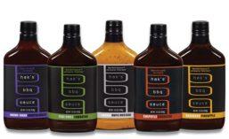 Hak's BBQ Sauce