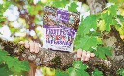 Made in Nature Organic Dried Fruit & Seeds Snack