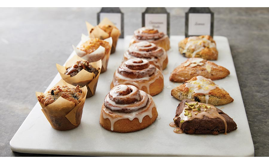 General Mills Pillsbury Frozen Baked Goods
