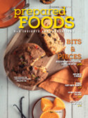Prepared Foods November 2018 Cover