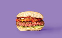 Impossible Foods' Impossible Burger