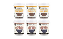 Nona Lim Bone Broth Flavors