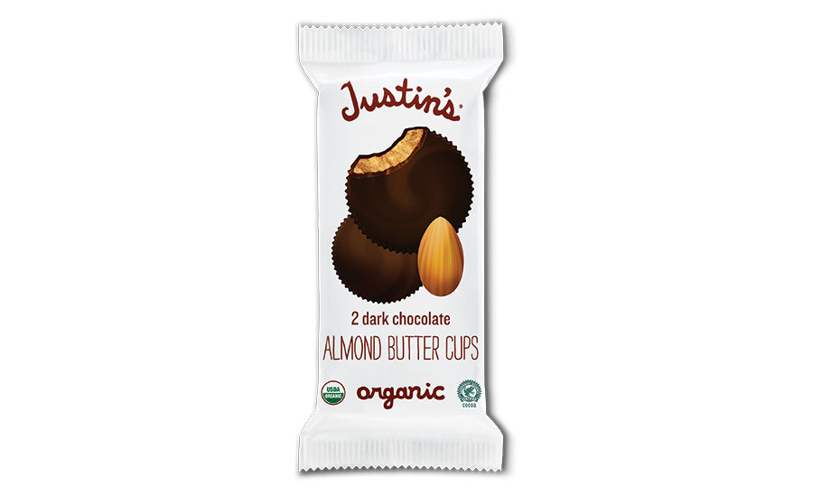 Justin's Almond Butter Cups