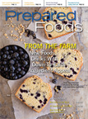 Prepared Foods September 2018 Cover