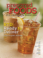 Prepared Foods April 2019 Cover