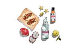 Pacific Rim Flavor Foods