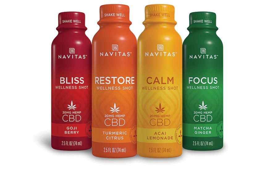 Navitas Wellness Shots