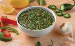 Grecian Delight Four Pepper Cilantro Sauce