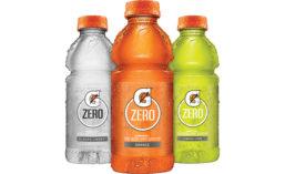 Gatorade G Zero Line