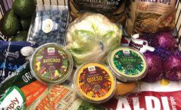 Good Foods Group Snack Dips