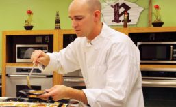 Josh Gress, Product Developer, Request Foods