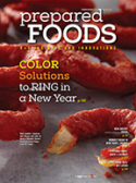 Prepared Foods February 2019 Cover