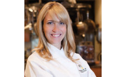 Juliet Greene, Charlie Baggs Culinary Innovations