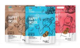 Kellogg Company HI! Happy Inside Cereal