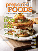 Prepared Foods January 2019 Cover