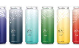 Gac Beverage Lineup