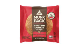 Munk Pack Snickerdoodle Protein Cookie