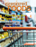 Prepared Foods July 2019 Cover