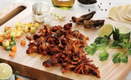 Grecian Delight's ReadyCarved Al Pastor Pork Slices