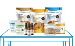 Honest Paws CBD-Infused Pet Products