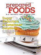 Prepared Foods June 2019 Cover
