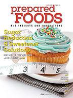 Prepared Foods June 2019 Cover