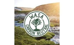 Wasa Carbon Neutral Logo