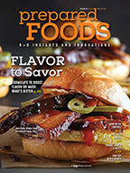 Prepared Foods March 2019 Cover