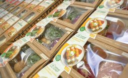 Home Chef Retail Meal Kits