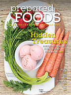 Prepared Foods May 2019 Cover