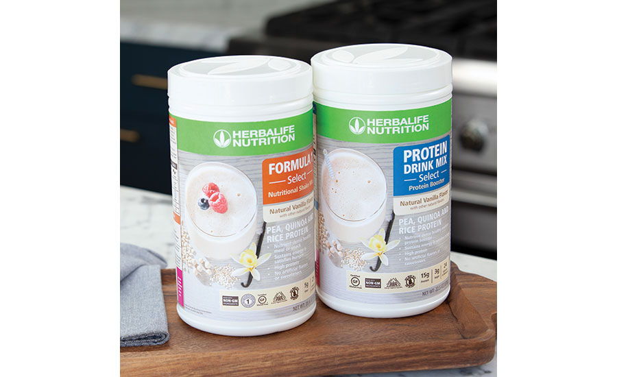 Herbalife Nutrition Formula 1 Select Meal Replacement