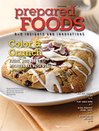 Prepared Foods November 2019 Cover