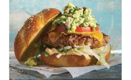 Classic Guac' Burger