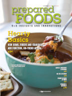 Prepared Foods October 2019 Cover