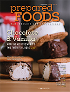 Prepared Foods September 2019 Cover