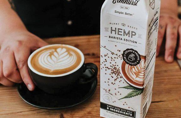 Elmhurst Plant-Based Milk