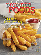 Prepared Foods January 2020 Cover