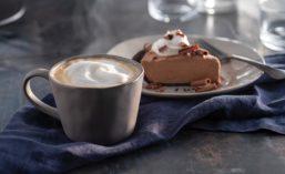 Nescafé Cappuccino with Dessert