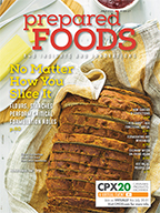 Prepared Foods July 2020 Cover