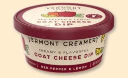 Vermont Creamery Goat Cheese Dip
