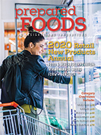 Prepared Foods March 2020 Cover